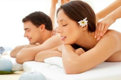 Een ontspannende massage is goed voor je lijf