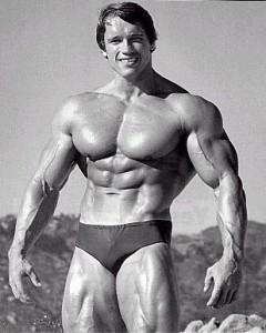 Spieren kweken met extra supplementen
